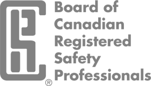 Canadian Registered Safety Professional - CRSP